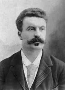 Henry René Albert Guy de Maupassant