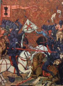 Husitski ratovi