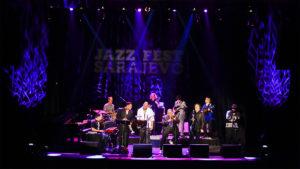Jazz Fest Sarajevo