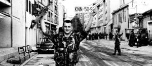Knin, 1995