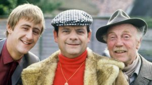 Only Fools and Horses, Mućke