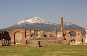 Pompeii, Pompeji