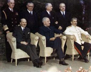 Potsdamska konferencija