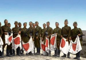 Rusko-Japanski rat