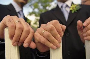 istospolni brak