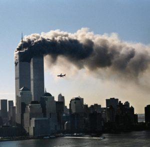 11. septembar 2001