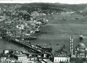 Istanbul, Turska, 1930