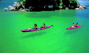 Malawi, Nyasa jezero