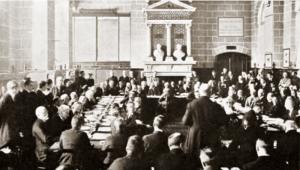 Mirovni sporazum u Saint-Germain-en-Layeu