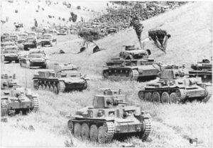 Njemačka napada Poljsku