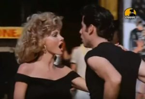 Olivia Newton-John, Grease