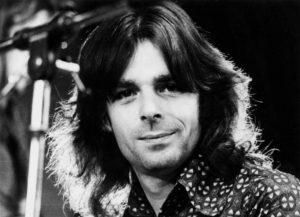 Richard Wright, Pink Floyd