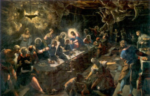 Tintoretto, Jacopo Robusti,