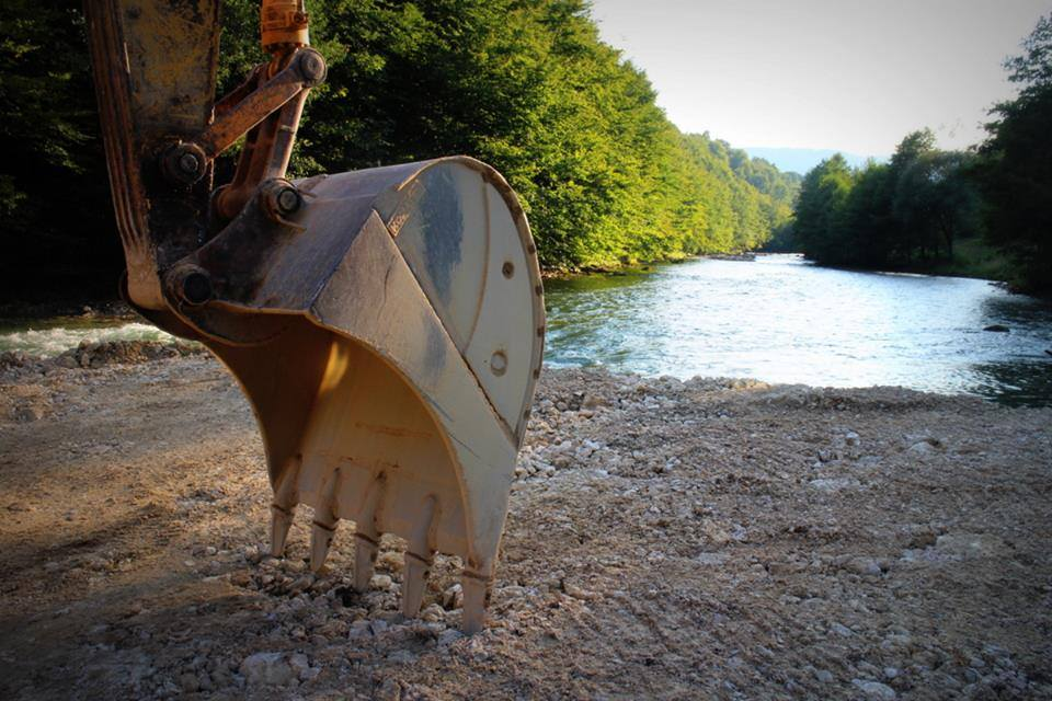 ekologija, hidroelektrana, MHE, Pliva, Šipovo