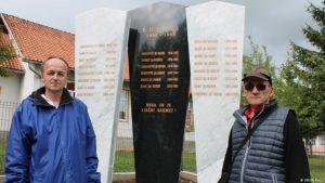zajednički spomenik