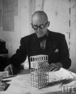 Charles-Eduard Jeanneret-Gris, Le Corbusier