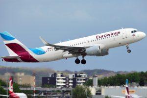 Eurowings, Mostar