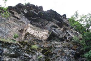 Historijsko područje – Stari grad Kaštele, Općina Kiseljak