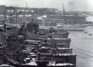Pula 1918