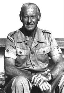Thor Heyerdahl, Kon-Tiki