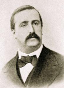 Aleksandar Porfirijevič Borodin