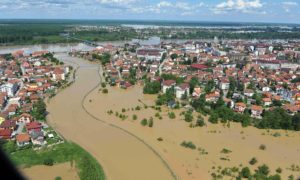 Brčko poplave