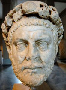 Dioklecijan, Diocletian