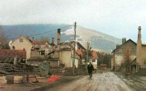 Kupres 1994