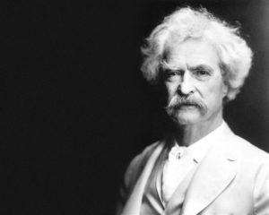 Mark Twain, Samuel Langhorne Clemens