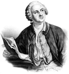 Mihail Vasiljevič Lomonosov