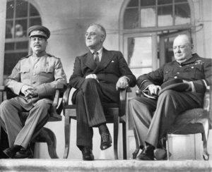 Teheranska konferencija