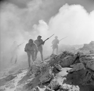 bitka kod El Alameina