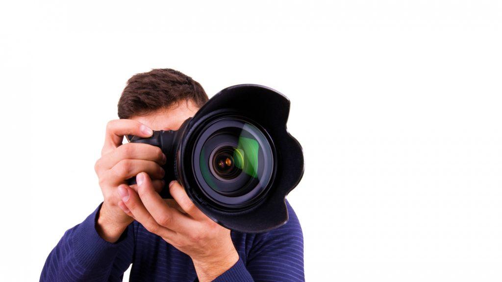fotografija, fotograf