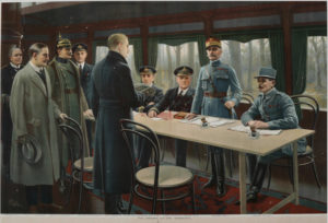 kapitulacija Njemačke