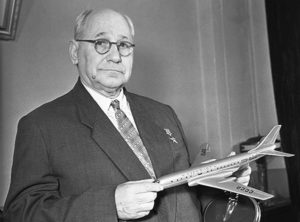 Andrej Nikolajevič Tupoljev
