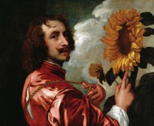 Anthonis van Dyck