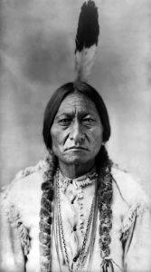 Bik Koji Sjedi, Tatanka-Iyotanka, Sitting Bull
