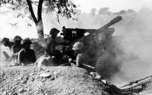 Indija - Pakistan rat