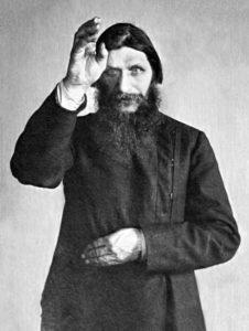 Jefimovič Rasputin