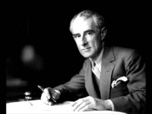 Joseph Maurice Ravel