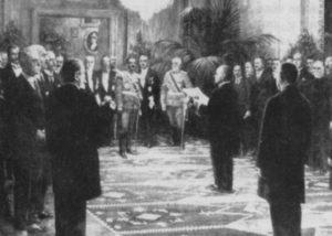 Kraljevina Srba, Hrvata i Slovenaca