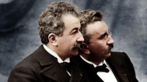 Louis i Auguste Lumiere