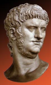 Lucius Domitius Nero