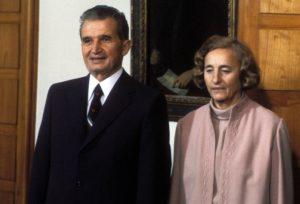 Nicolae i Elena Ceaușescu