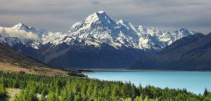 Novi Zeland