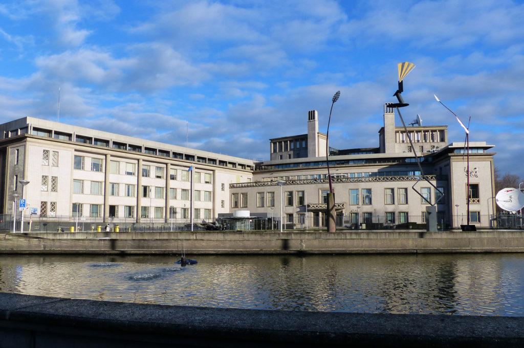 Tribunal u Haagu, ICTY