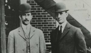Wilbur i Orville Wright
