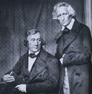 Wilhelm i Jacob Grimm
