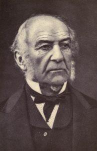 William Ewart Gladstone