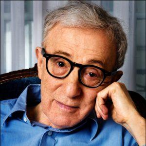 Woody Allen, Allan Stewart Konigsberg